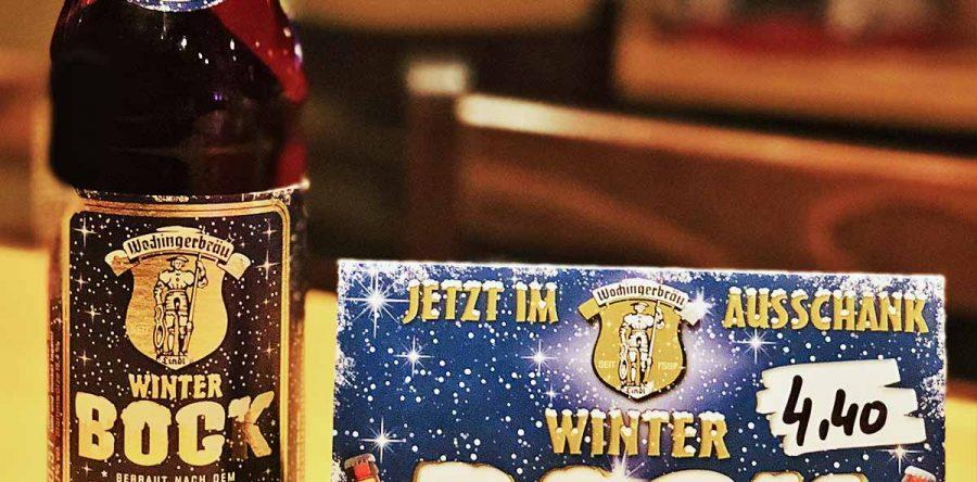 Winter Bock Bier