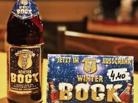 Winter Bock Bier