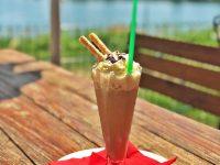 Eiskaffee OASE