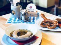 10.10.2019: OKTOBERFEST – gschmackige Weißwürstel